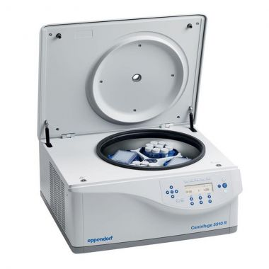 Eppendorf Centrifuge 5910 R Cell CuLture Bundle