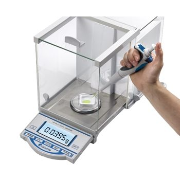 Accuris Analytical Balance W3100-210
