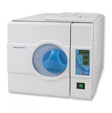Benchmark BioClave™ Mini Research Autoclave, 115V, 8 liter