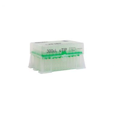 Biotix M-0300-9FC 300uL, Filter, X-Resin, Pre-Sterile Pipette Tips