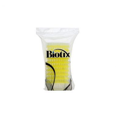 Biotix M-0200-9TN uTip Cleanpak reload, 200uL, 10/pack, 5 packs/cs Pipette Tip