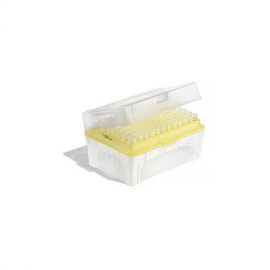 BrandTech BRAND Sterile pipette tips, Racked, TipBoxes