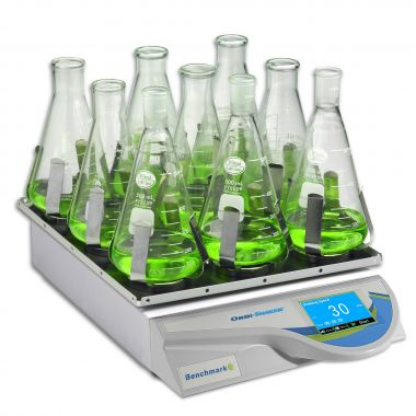 Benchmark Scientific Orbi-Shaker