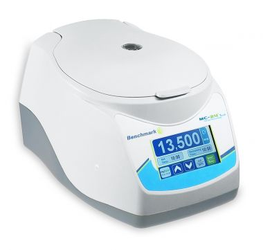 MC-24 Touch Microcentrifuge with 24 place COMBI-Rotor