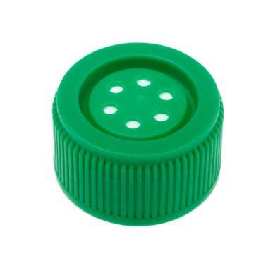 Celltreat 229397 Flask Cap, Vent (fits 75cm2 & 250mL), Sterile