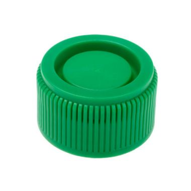 Celltreat 229398 Flask Cap, Plug Seal (fits 182 & 300cm2 & 600 & 850mL),Sterile
