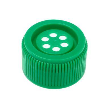 Celltreat 229399 Flask Cap, Vent (fits 182 & 300cm2 & 600 & 850mL), Sterile