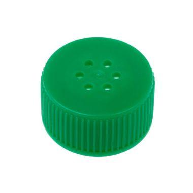 Celltreat 229473 CAP ONLY, Vented, 15mL Bio-Reaction Tube Cap, Sterile