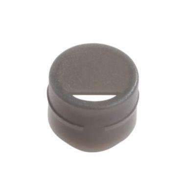 Celltreat 229938 Cap Insert for CF Cryogenic Vials, Gray, Non-sterile