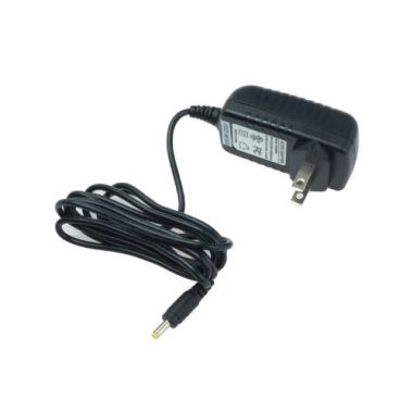 Celltreat 230202 AC Adapter, Replacement, Electric Pipet Controller, 120V