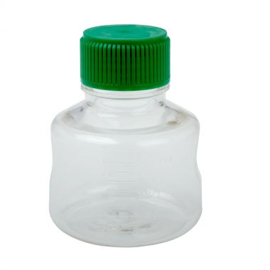 Celltreat 250mL Solution Bottle, Sterile, 24/case