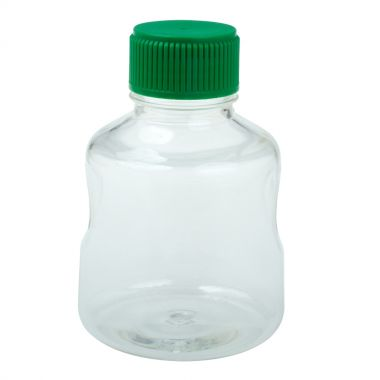 Celltreat 500mL Solution Bottle, Sterile, 24/case