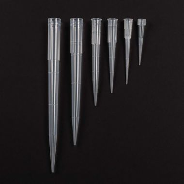 Celltreat  Extended Length Low Retention Pipette Tips Racked Sterile 960/Pack