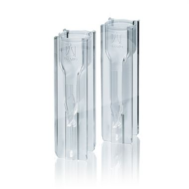 BrandTech UV-cuvette, uLtra-micro, 15mm, pack of 100