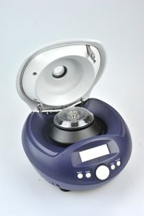 SCILOGEX D2012 Personal Micro-Centrifuge c/w 12 place rotor - p/n 19400001