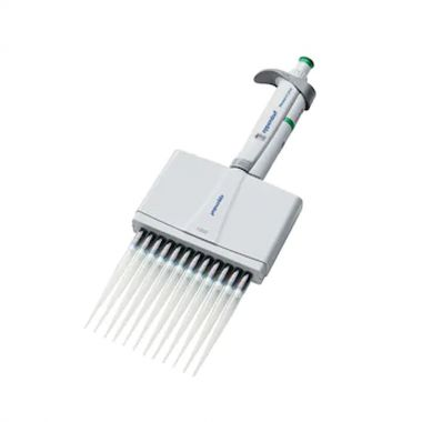 Eppendorf Research Plus 12-channel, variable, 120