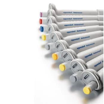 Eppendorf Reference 2 Fixed Volume Single Channel Pipettes
