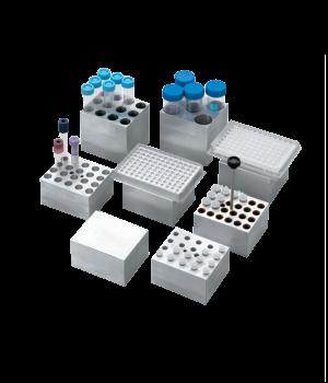 AccuBlock™ Digital Dry Bath, single block capacity