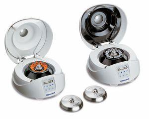 Eppendorf Minispin Centrifuge Pipettes.com
