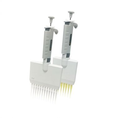 MTC Bio P4405 SureStand pipette racks, 5-place, up to 2 multi-channels