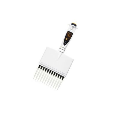 Sartorius Picus Electronic 12-Channel Pipettes