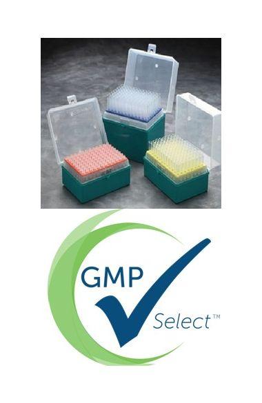GMP Select
