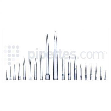 Sartorius Standard Optifit Tip, Non-sterile, Racked