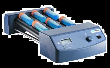 Scilogex MX-T6-Pro LCD Digital Tube Roller, Variable speed, 6 roller